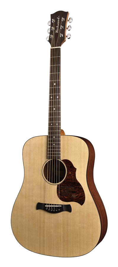 D-20 Richwood Master Series