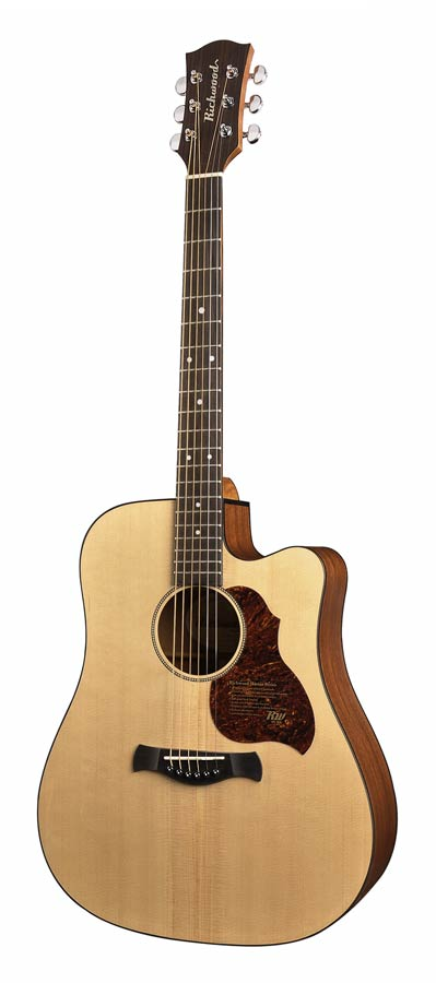 D-20-CE Richwood Master Series
