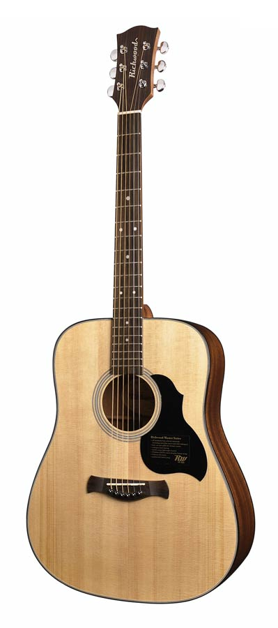 D-40 Richwood Master Series