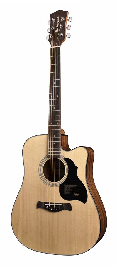 D-40-CE Richwood Master Series