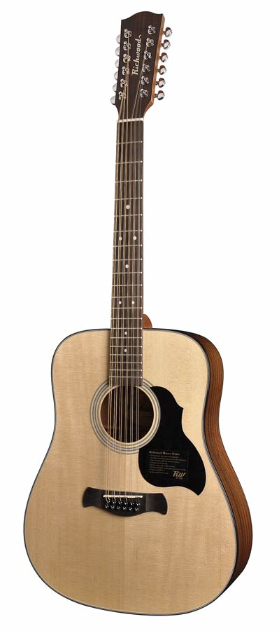 D-4012 Richwood Master Series