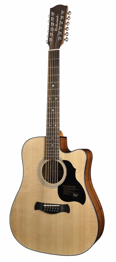 D-4012-CE Richwood Master Series