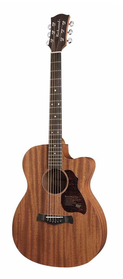 A-50-CE Richwood Master Series