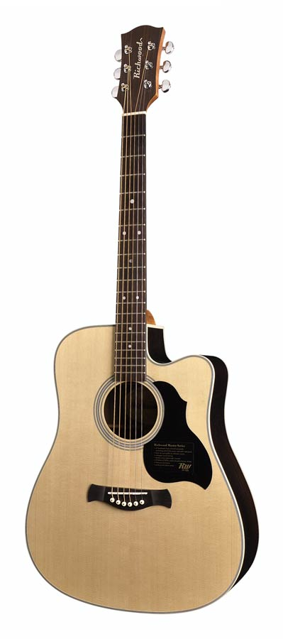 D-60-CE Richwood Master Series