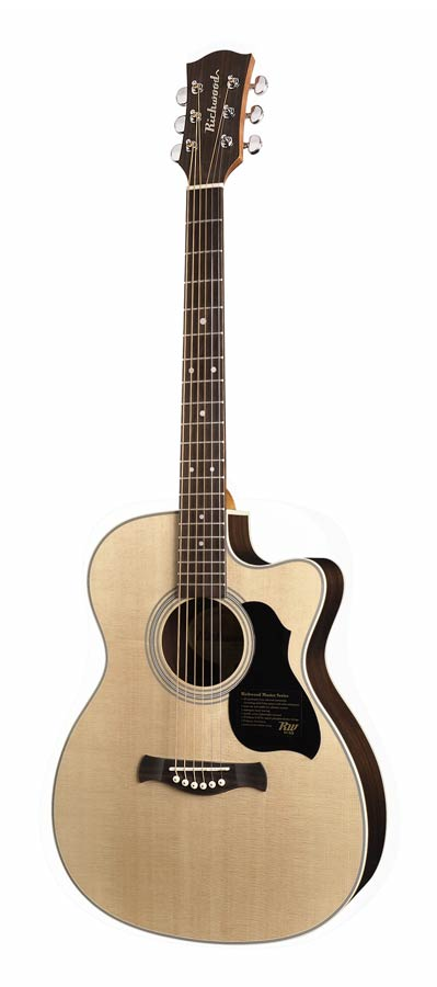 A-60-CE Richwood Master Series