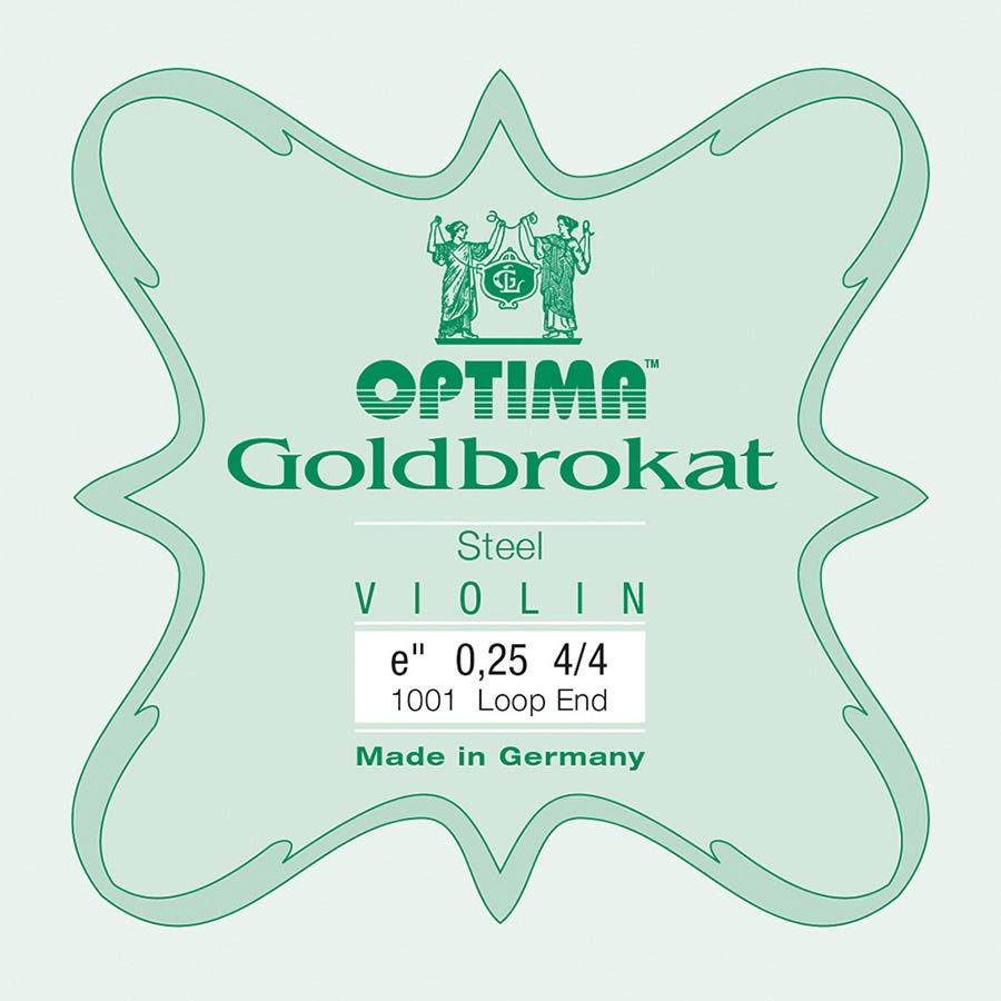 1001-LL Optima Goldbrokat