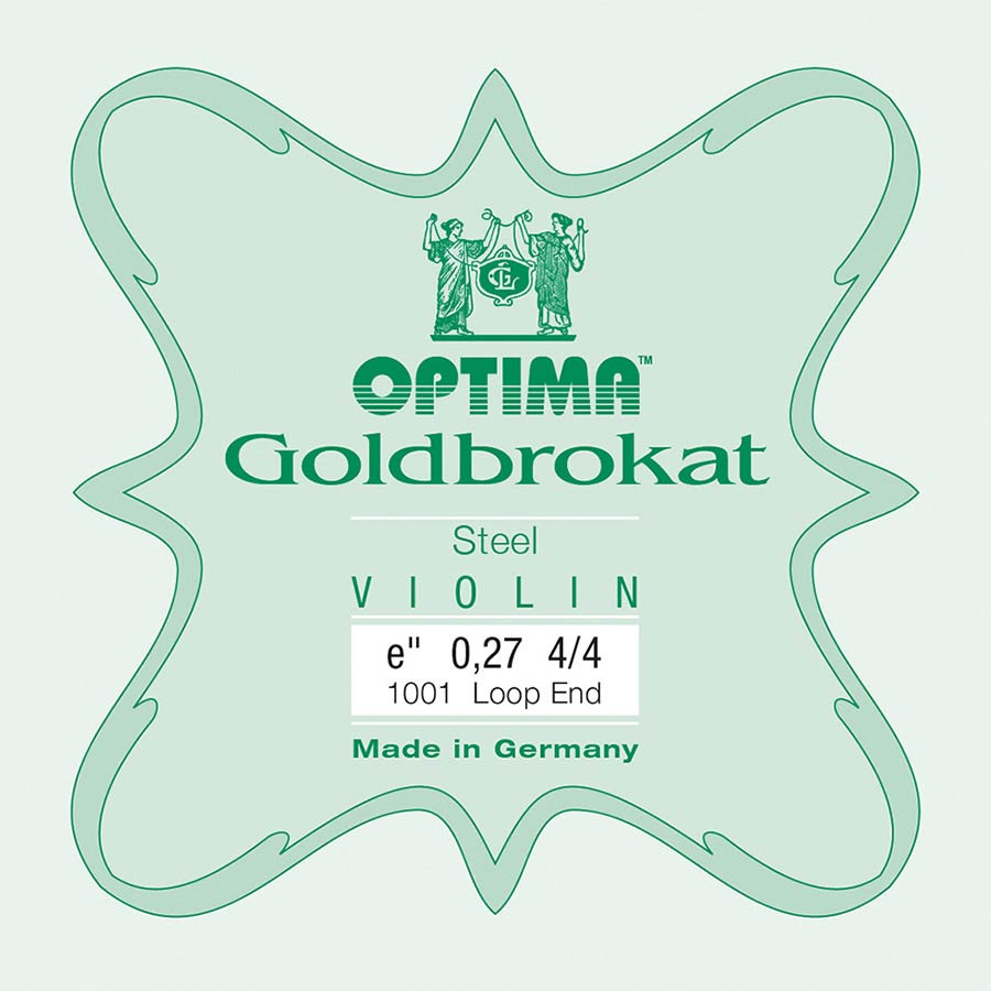 1001-HL Optima Goldbrokat