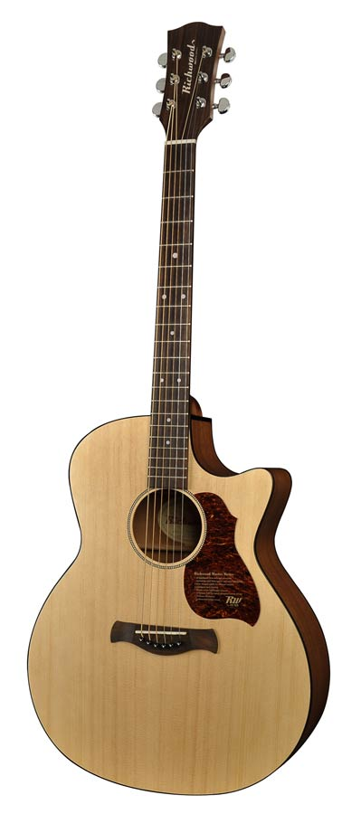 G-20-CE Richwood Master Series