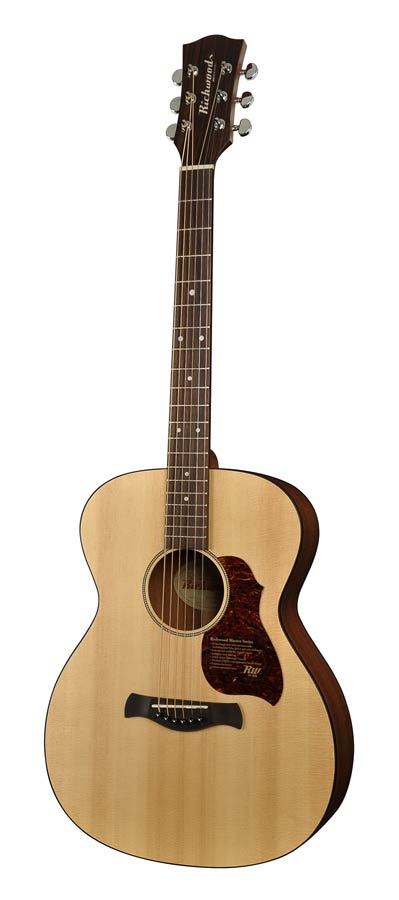 A-20 Richwood Master Series