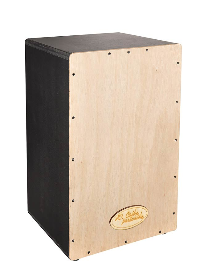 ECP-100-NT El Cajon Percussion