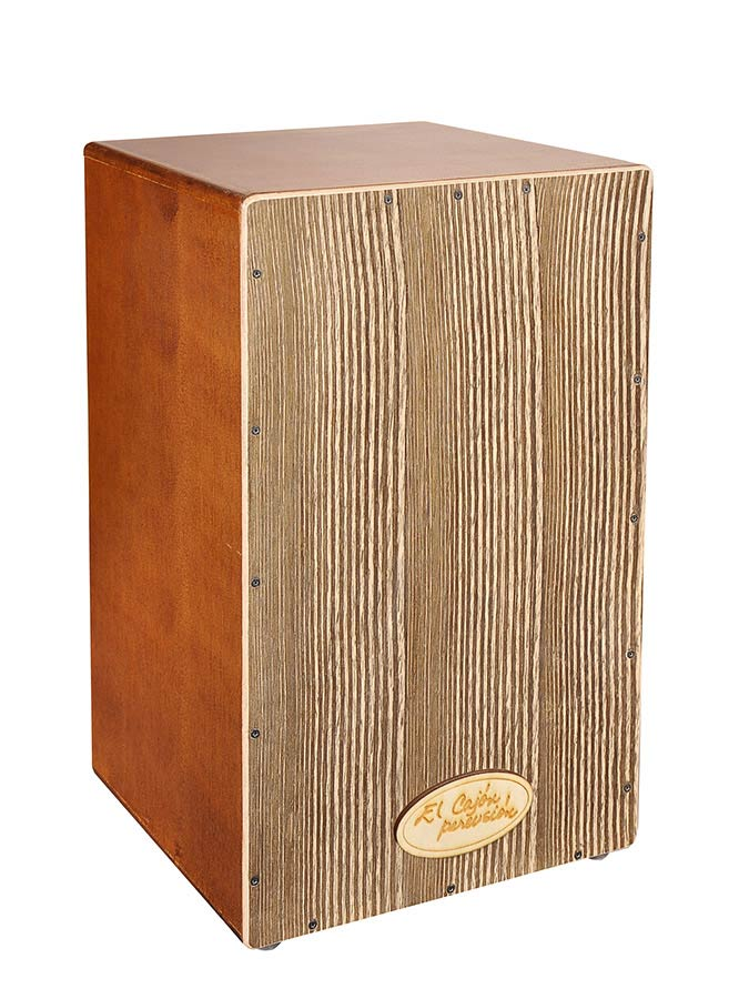 ECP-200-ZB El Cajon Percussion