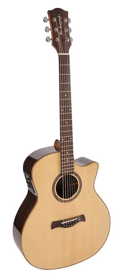 SWG-150-CE Richwood Master Series