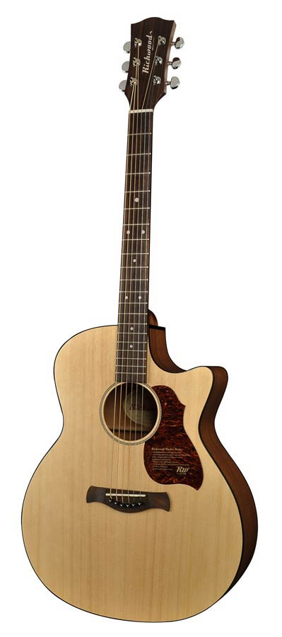 G-22-CE Richwood Master Series
