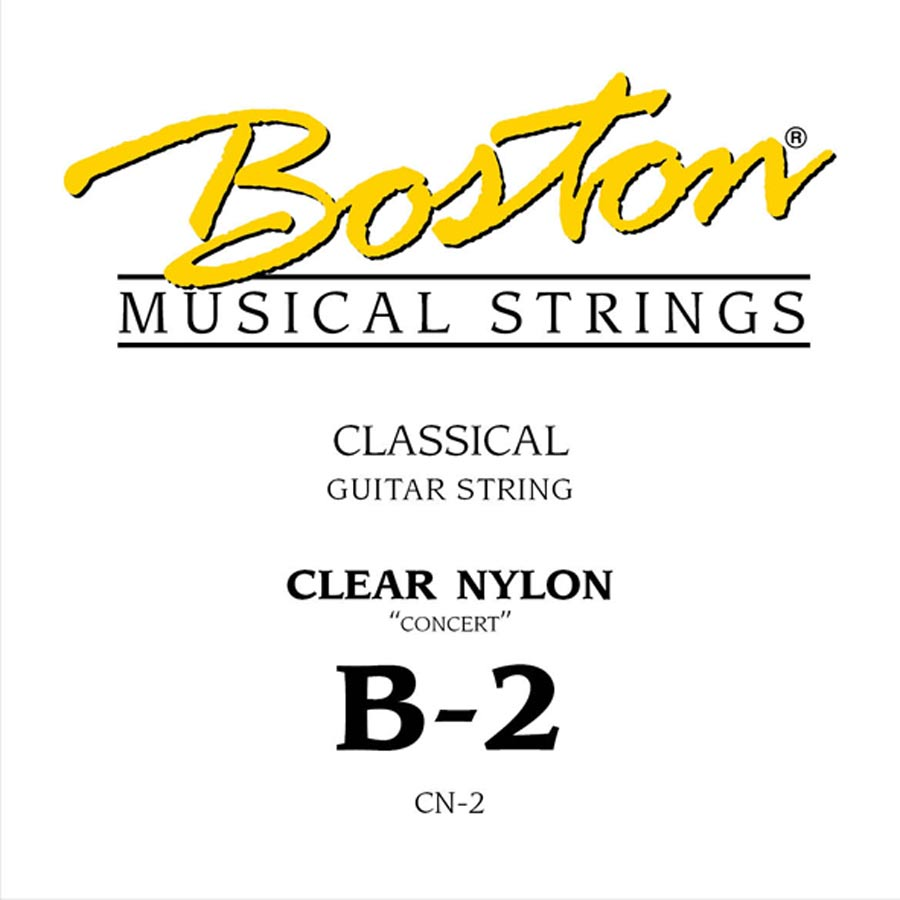 CN-2 Boston Concert Series